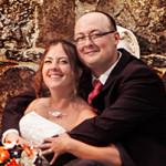 Mariés le 20-09-2014 à Fontaine (38).