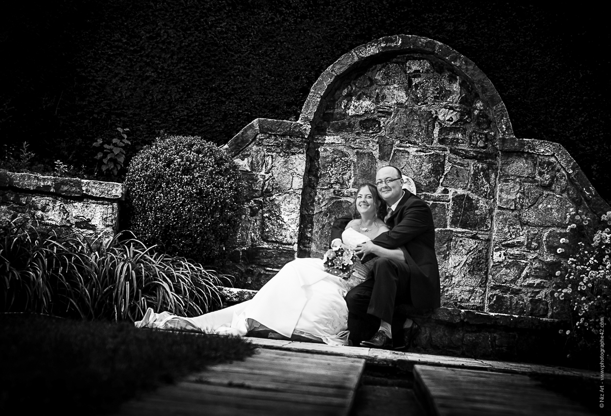 Mariage de Fabienne & Julien - Photos : Niz Art Photographe 42 (