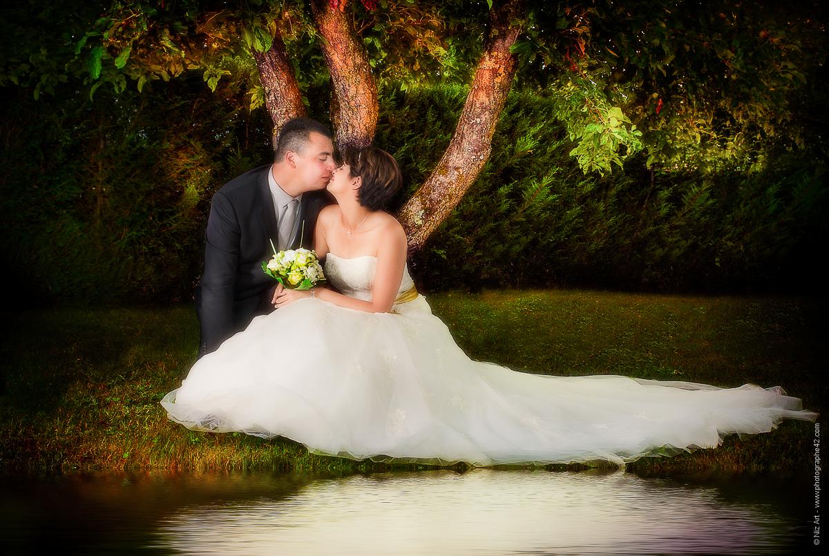 Mariage de Marina & Damien
